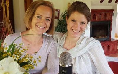 Inspirare – rozhovor o pohybové terapii, shiatsu a vodě